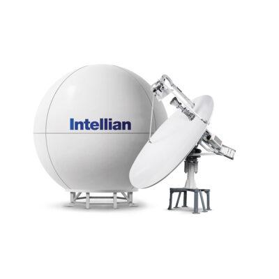 Intellian v240M - DeviceImage2
