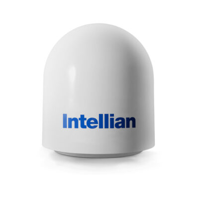 Intellian v60ka - DeviceImage2