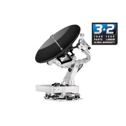 Intellian v60ka Satellite Communications INT-V60KA