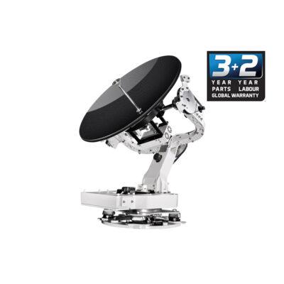 Intellian v60ka Satellite Communications INT-V60KA