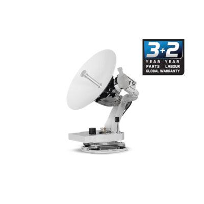 Intellian v65 Satellite Communications INT-V65