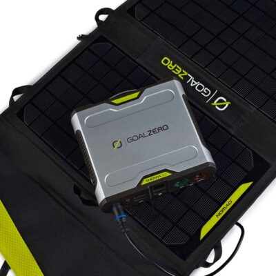 Sherpa 100 Solar Kit - DeviceImage1