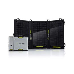 Sherpa 100 Solar Kit - ProductFeature