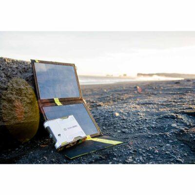Sherpa 50 Solar Kit - DeviceImage1