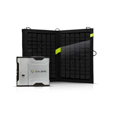 Sherpa 50 Solar Kit - ProductFeature