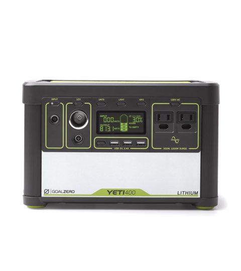 Yeti 400 Lithium - ProductFeature1