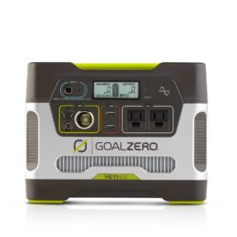 Yeti 400 Lithium & Boulder 50 Solar Kit - DeviceImage1