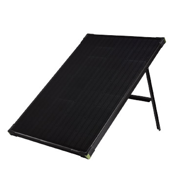 Boulder 100 Solar Panel