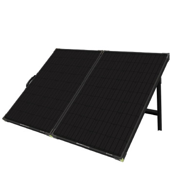 Boulder 200 Solar Panel