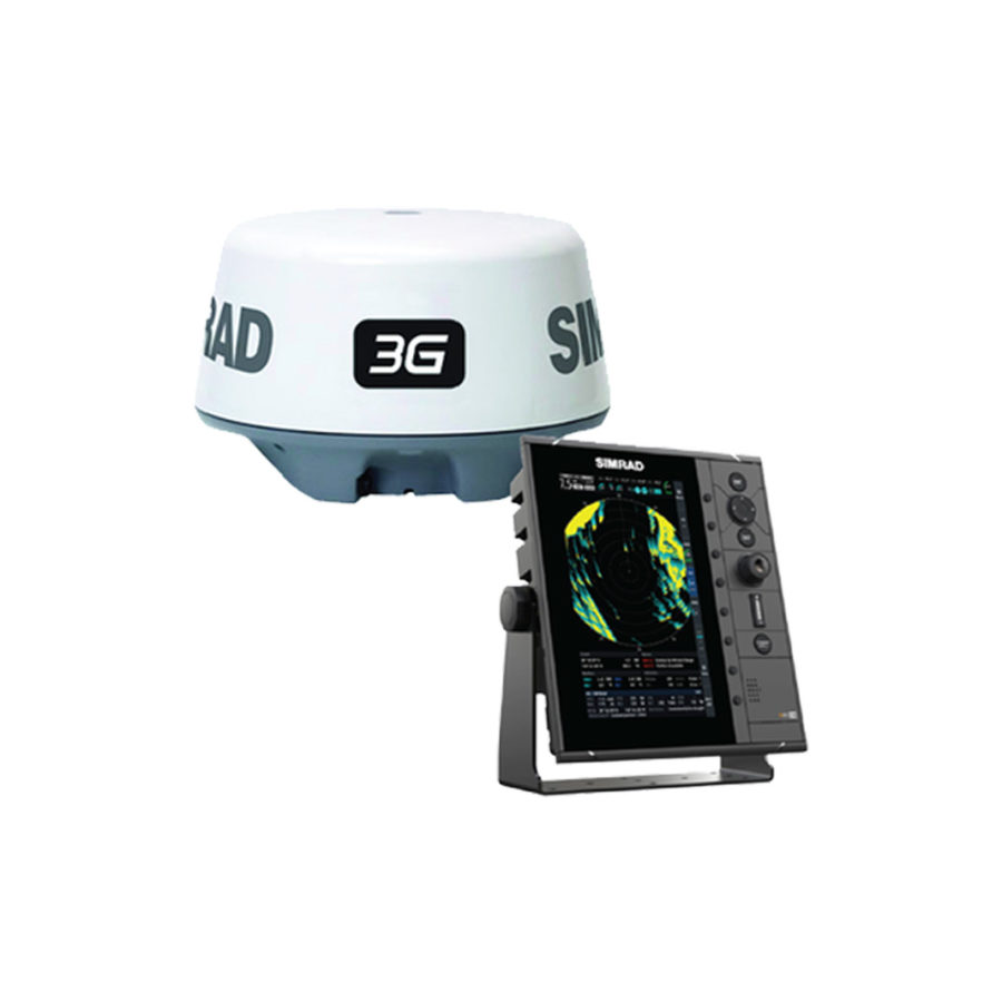 R2009 and 3G Radome - ProductFeature
