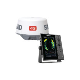 R2009 and 4G Radome Kit - ProductFeature