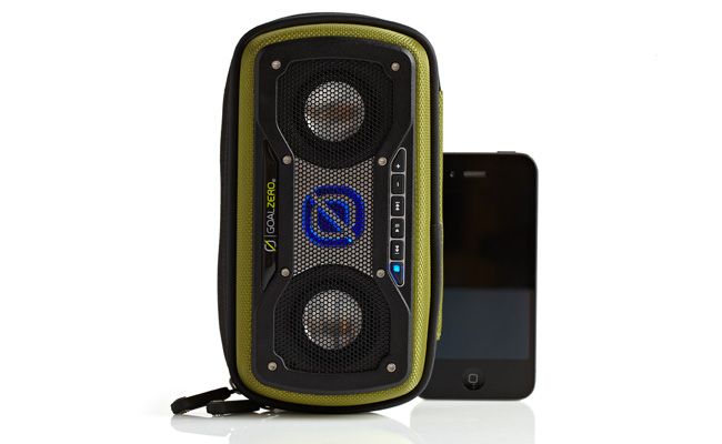 Rock Out 2 Wireless Speaker - bgStrip1