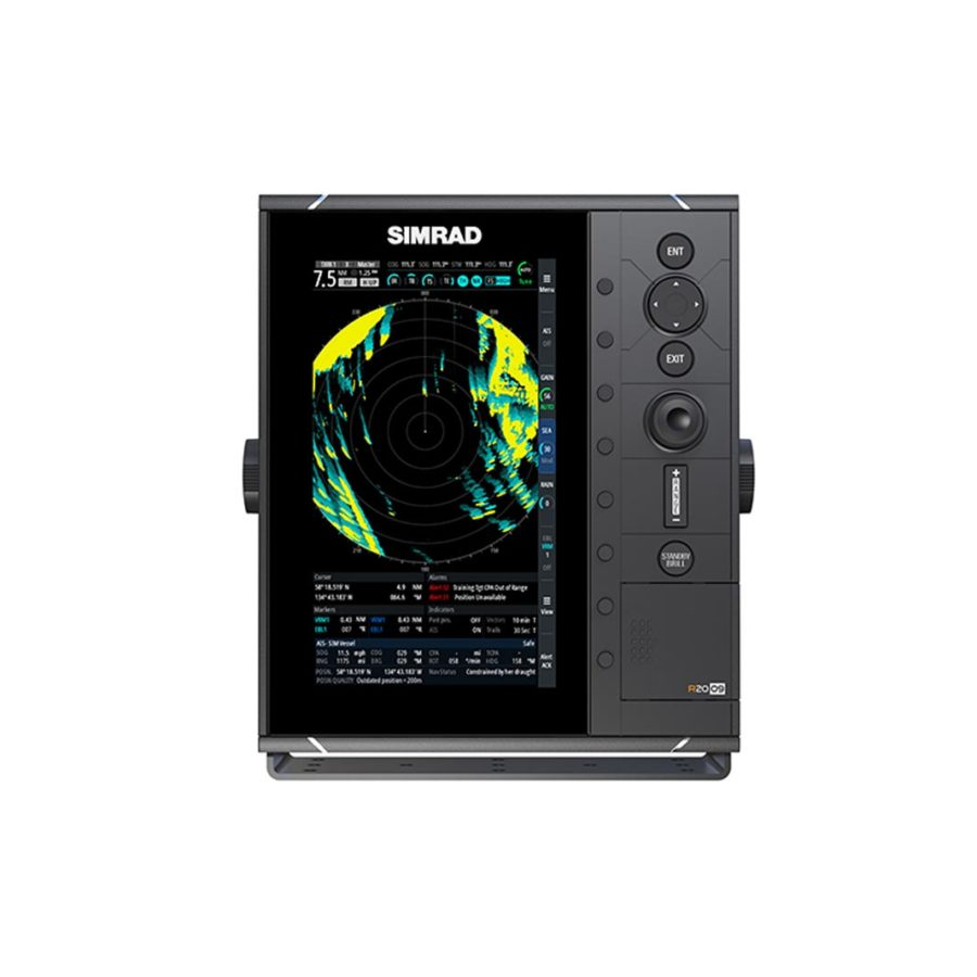 Simrad R2009 - ProductFeature