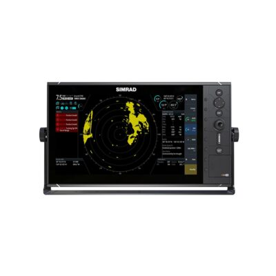 Simrad R3016 - ProductFeature