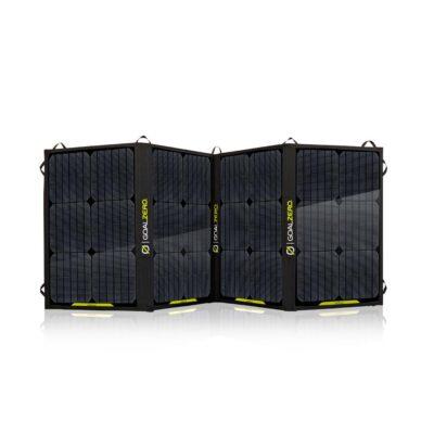 Yeti 1400 Lithium & Nomad 100 Solar Kit - DeviceImage1