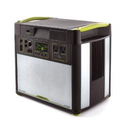 Yeti 3000 Lithium - DeviceImage1