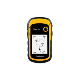 Garmin eTrex 10 - ProductFeature