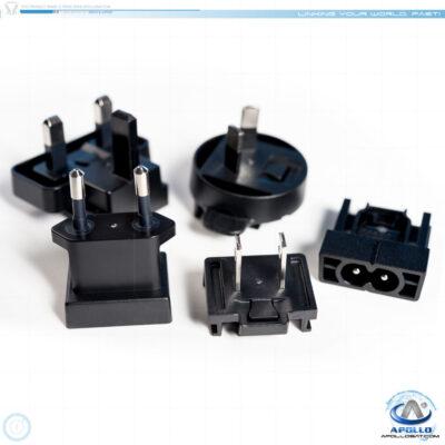 Iridium IPK1601 Plug Kit 9575 9555 9505A
