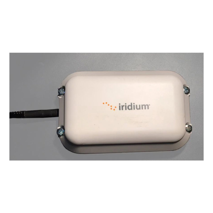 Iridium Edge - DeviceImage1