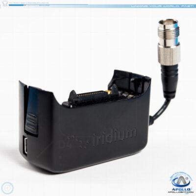 Iridium Extreme 9575 Antenna Power USB Adapter H3AA1101