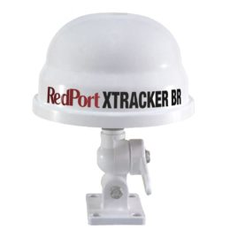 RedPort XTracker BR - ProductFeature