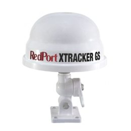 RedPort XTracker GS - ProductFeature