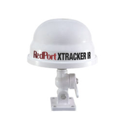 RedPort XTracker IR - ProductFeature