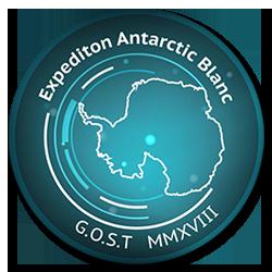 Antarctic Blanc Logo