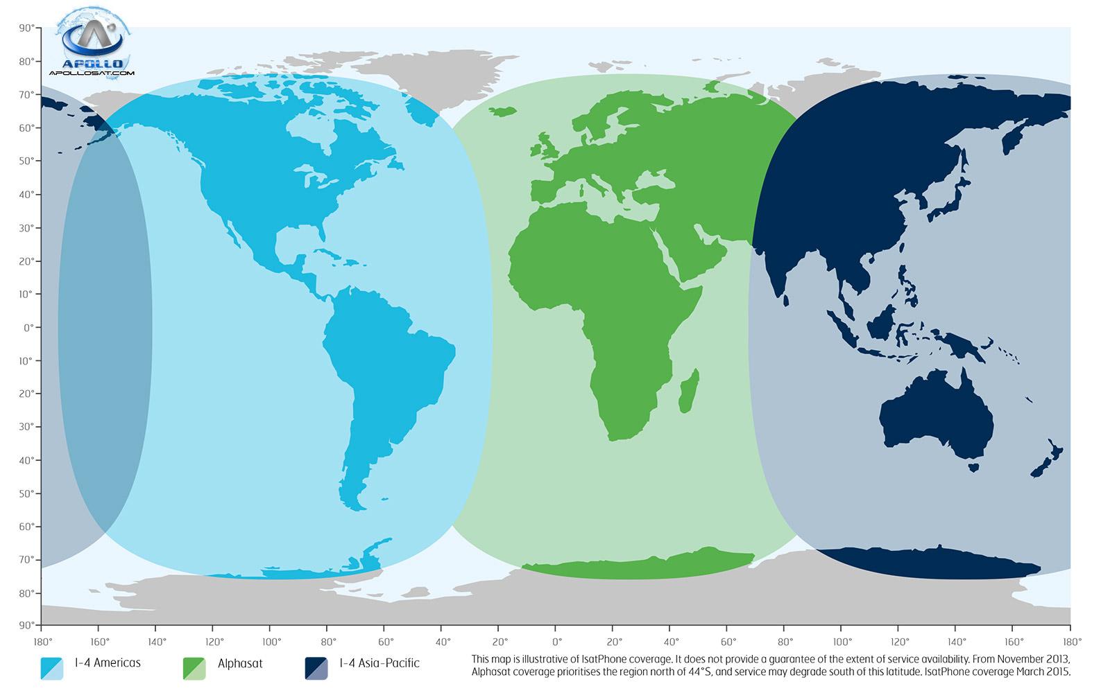 Maritime Broadband