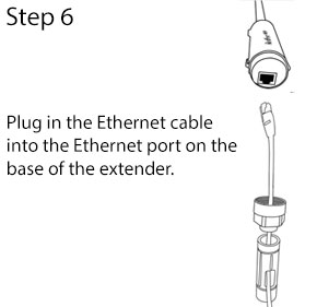 RedPort HALO WiFi Extender Quick Start Guide