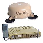 Inmarsat Satellite BGAN Service