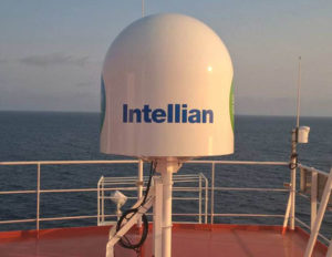 Comparing BGAN and VSAT Technologies