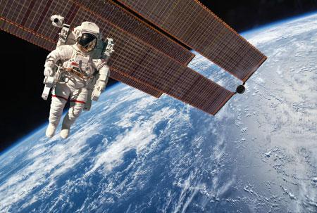Earth Orbit Satellites Explained