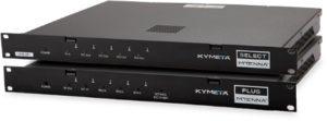 Kymeta Connectivity