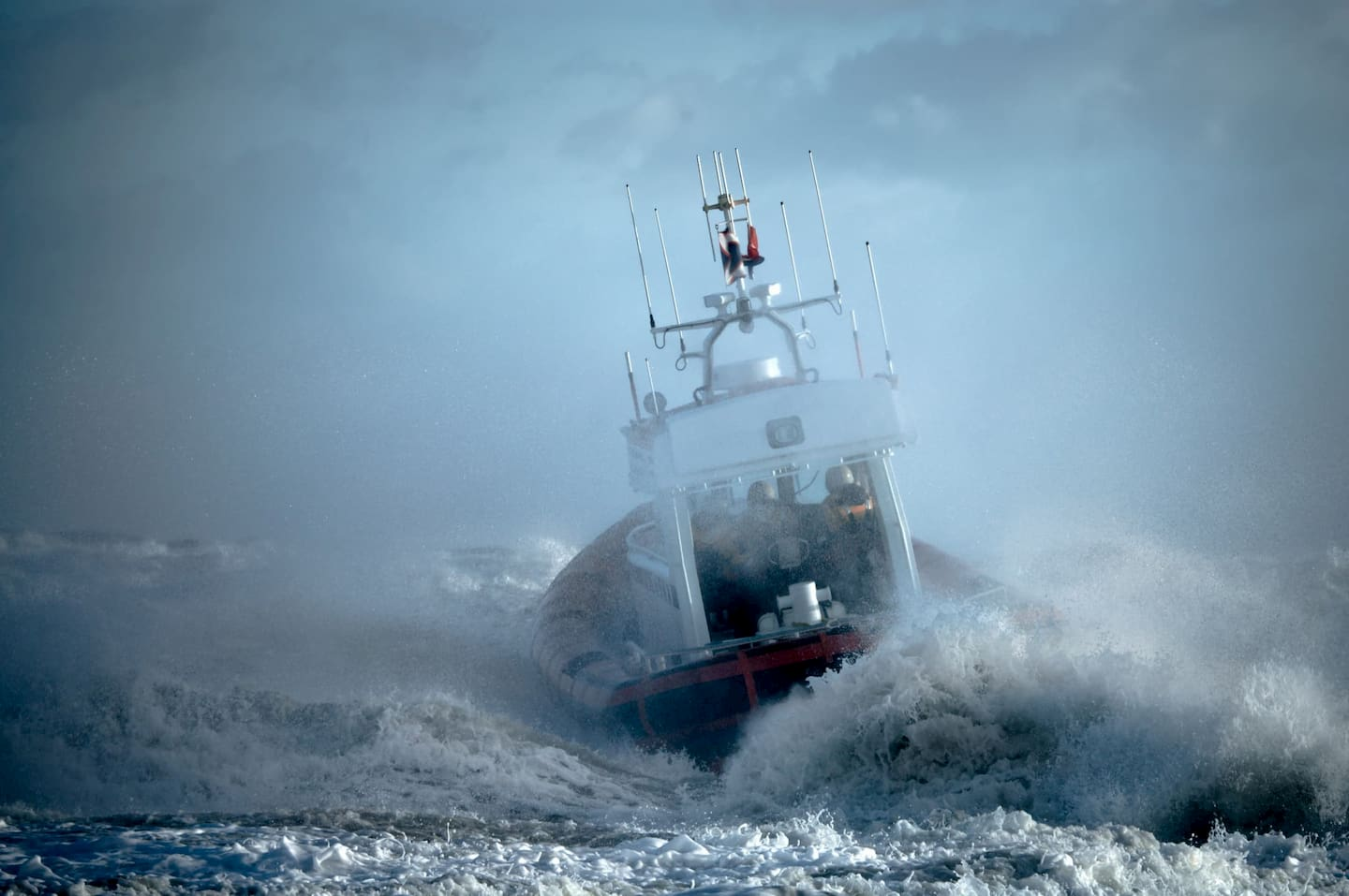 Global Maritime Distress and Safety Service