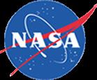 NASA Logo - Apollo Satellite