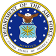 Department of the Air Force - Apollo Satellite