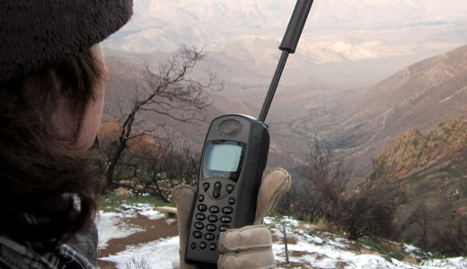 9505A Rent Satellite Phone - Apollo Satellite