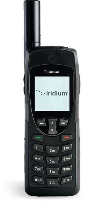Iridium 9555 Satellite Phone Rental - Apollo Satellite