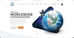 Visit Our Homepage - Apollo Satellite