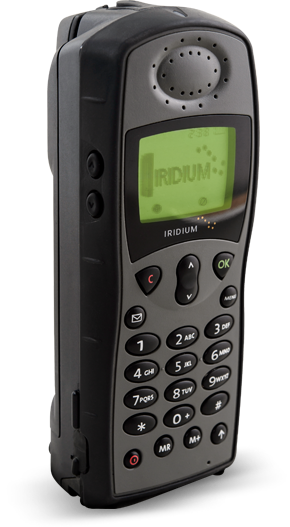 Iridium 9505A Satellite Phone Rental - Apollo Satellite