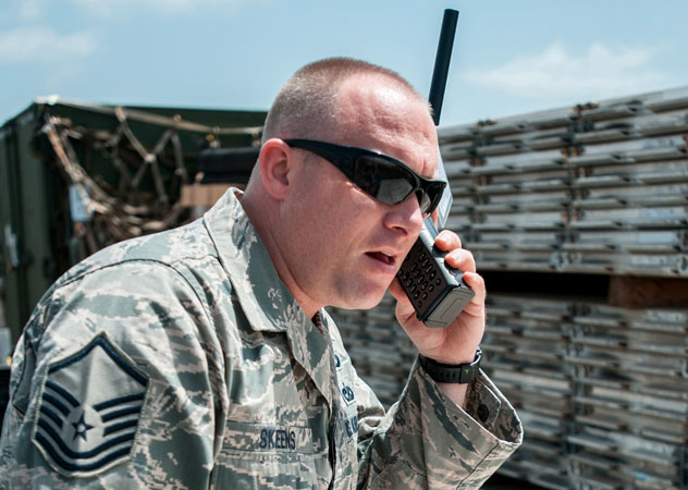 Iridium 9505A Satellite Phone DOD Soldier - Apollo Satellite