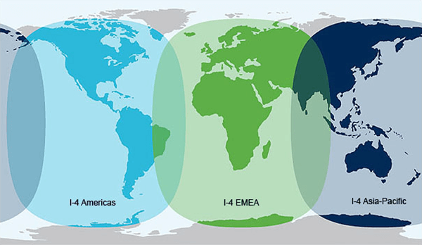 Inmarsat IsatPhone Prepaid Plans Coverage Map - Apollo Satellite