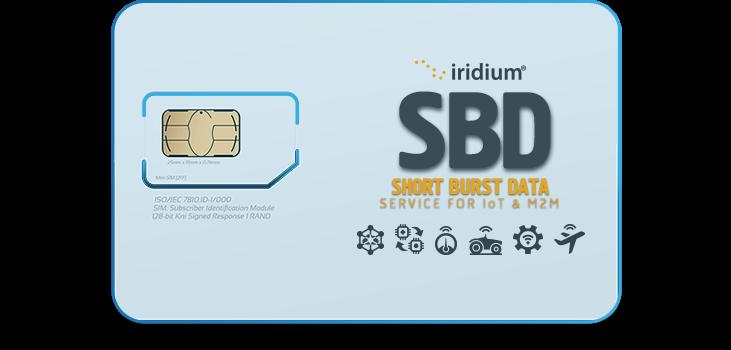 Iridium SBD Monthly Plans - Apollo Satellite