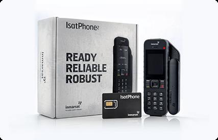 Inmarsat IsatPhone Satellite Phone Buy Now - Apollo Satellite