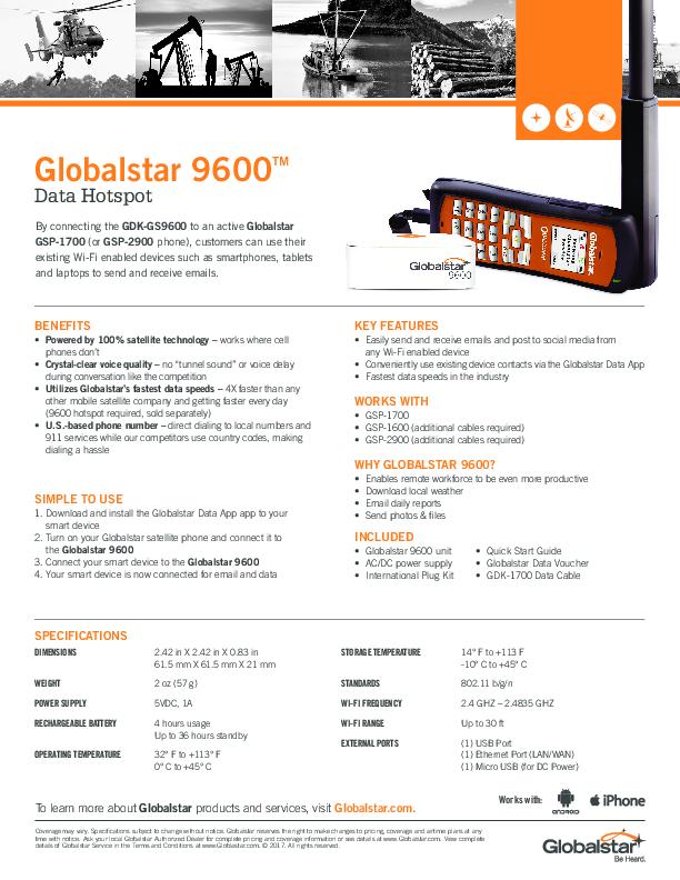 Globlastar9600_SalesSheet.pdf