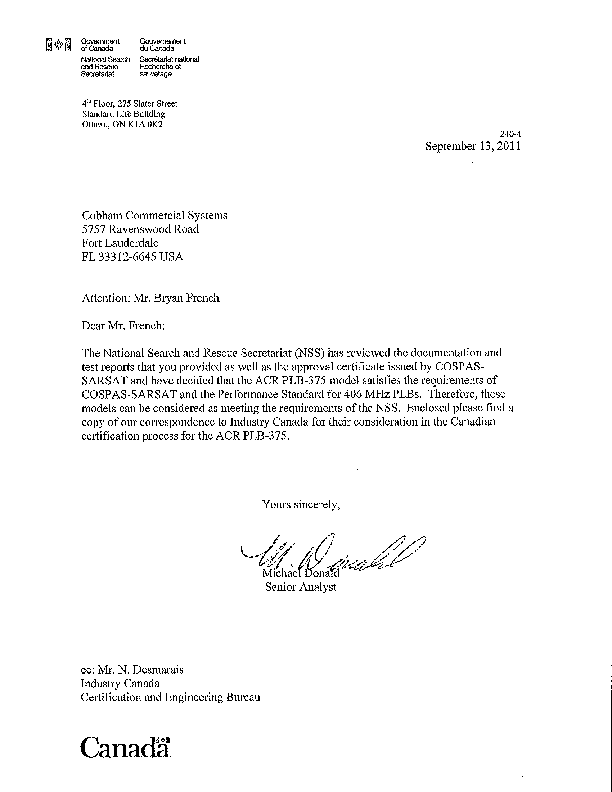 CanadianNSSApproval.pdf