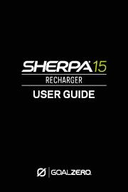 Sherpa15UserGuide.pdf