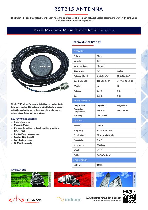 rst215-beam-magnetic-mount-patch-antenna-datasheet.pdf