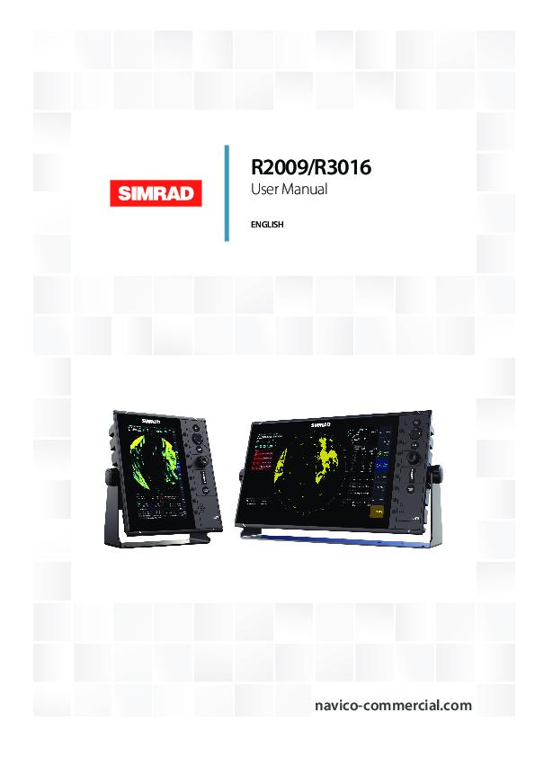 Simrad_R2009Manual.pdf